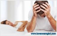 8 Nguyên nhân dẫn đến quan hệ bị rát dương vật ở nam giới