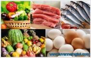 Ăn gì để có nhiều tinh trùng khỏe mạnh