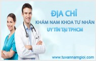 Bệnh viện tư nhân tại tphcm
