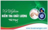Bệnh viện nào kiểm tra chất lượng tinh trùng ở tphcm