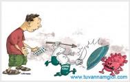 Cách điều trị viêm túi tinh ở nam giới Tphcm