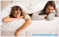 Dấu hiệu nhận biết yếu sinh lý ở nam giới Tphcm