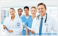 Địa chỉ chữa viêm túi tinh uy tín tại tphcm