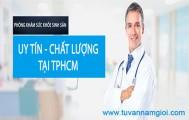 Sức khỏe sinh sản tphcm