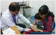 Phẫu thuật hẹp bao quy đầu ở trẻ em