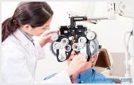 Phòng khám bác sĩ chuyên khoa glaucoma tại tphcm