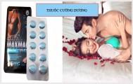 Thuốc cường dương – hỗ trợ tăng cường sinh lý nam