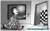 Tiểu nhiều lần trong đêm và cách phòng tránh an toàn
