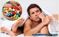 Tìm hiểu về thuốc cường dương và những lưu ý khi sử dụng