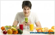 Top 20 thực phẩm tốt cho tinh trùng của nam giới