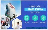 Top 3 bệnh viện nam uy tín tại TPHCM dành cho nam giới