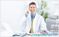 Tư vấn khám bệnh tổng thể tại Tphcm