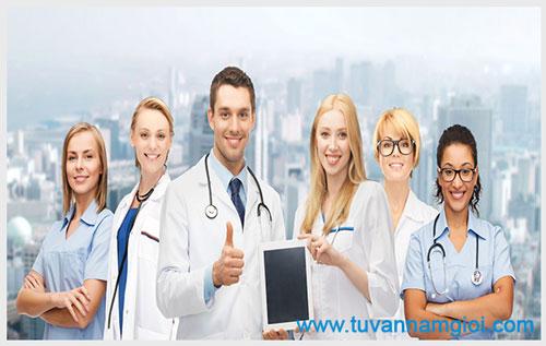 Bác sĩ chữa bệnh yếu sinh lý hay nhất ở tphcm bạn nên biết