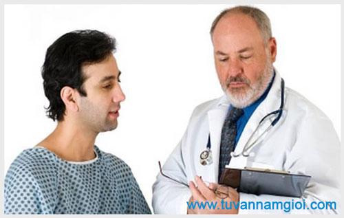 Bệnh đàn ông nên đi khám tại những bệnh viện nào ở Tphcm ?