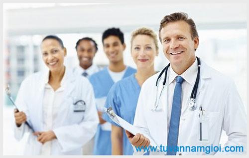 Bệnh viện chuyên khoa niệu đạo tốt nhất Tphcm