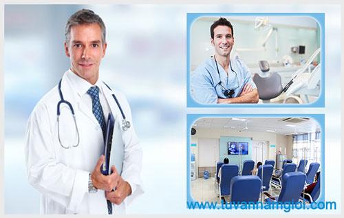 Bệnh viện chuyên khoa tiết niệu Tphcm