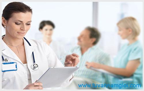 Bệnh viện đa khoa làm nguyên ngày ở tphcm