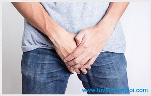 Các bệnh về đường sinh dục nam giới