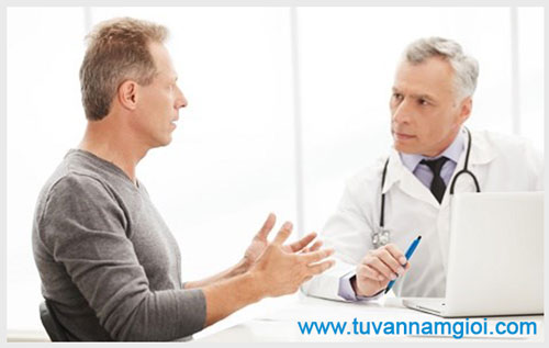 Các đa khoa trị bệnh yếu sinh lý ở nam giới Tphcm