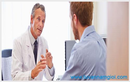 Địa chỉ các bệnh viện ở tphcm khám về tinh hoàn