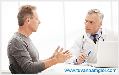 Địa chỉ chữa tràn dịch màng tinh hoàn uy tín tại TPHCM