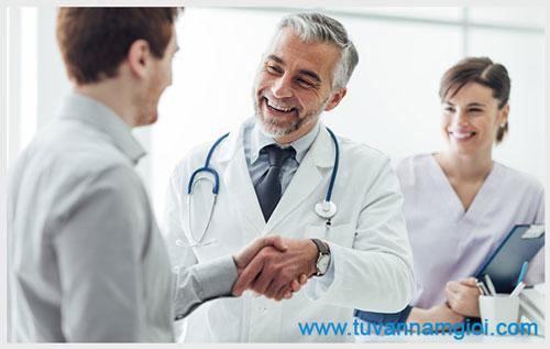 Địa chỉ phòng khám bệnh nam khoa ở Ninh Thuận tốt nhất
