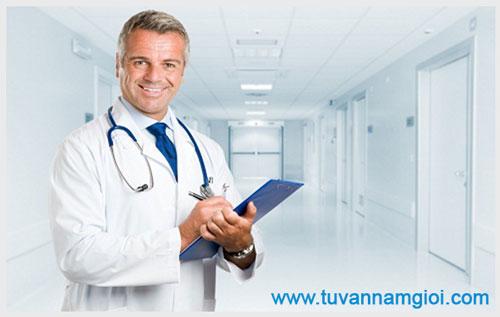 Địa chỉ phòng khám tư bác sĩ chuyên khoa tiết niệu tại tphcm