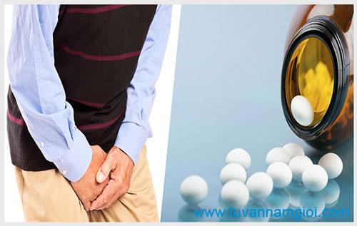 Điều trị viêm mào tinh hoàn hiệu quả