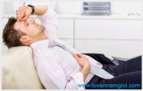 Điều trị viêm tuyến tiền liệt như thế nào?