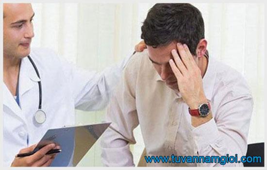 Dương vật đau là bị gì? Cách khắc phục