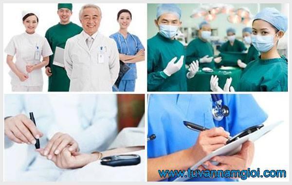 Khám tổng quát nên diễn ra tại cơ sở y tế uy tín