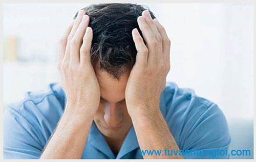 Nguyên nhân do đâu dẫn đến viêm tuyến tiền liệt?