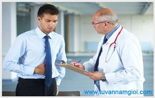 Nguyên nhân và cách phòng ngừa bệnh sỏi tuyến tiền liệt