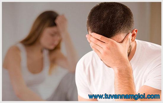 Những bệnh sinh dục nam thường gặp hiện nay