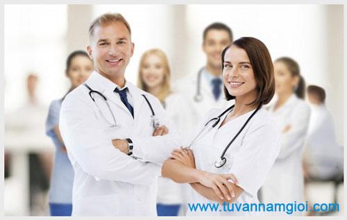 Những bệnh viện nào ở tphcm làm việc vào chủ nhật ?