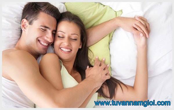 Xuất tinh ngoài âm đạo sẽ giúp giảm nguy cơ mang thai ngoài ý muốn
