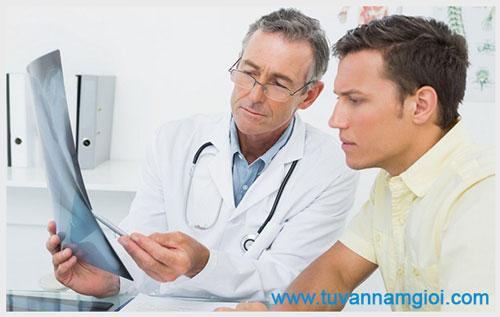Phòng khám bệnh nam khoa chất lượng tại Long An