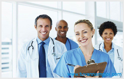 Phòng khám nam khoa chất lượng nhất ở Thừa Thiên - Huế