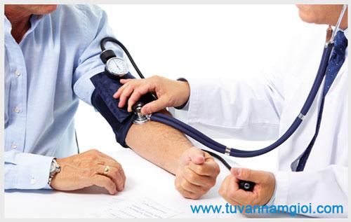 Phòng khám tư về huyết áp ở Tphcm
