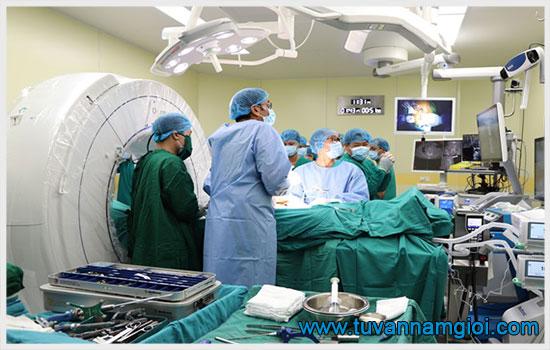 Tìm hiểu tổng quan về bệnh viện Nam Sài Gòn